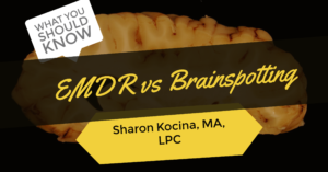 emdr vs brainspottting