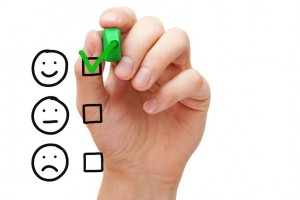Therapist termination session feedback